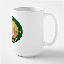 Payroll Team Large Mug