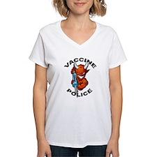 Vaccine Police Shirt
