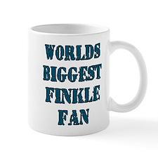 Finkle Fan Mug