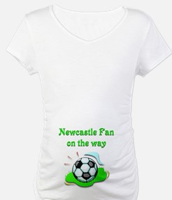 Newcastle Fan on the way Shirt