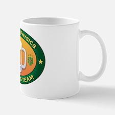 Nuclear Physics Team Mug