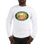 Nuclear Medicine Team Long Sleeve T-Shirt