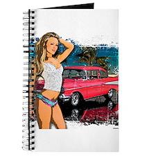 57 Chevy Girl Journal