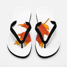 OAK Flip Flops