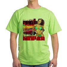 Cuda Girl T-Shirt