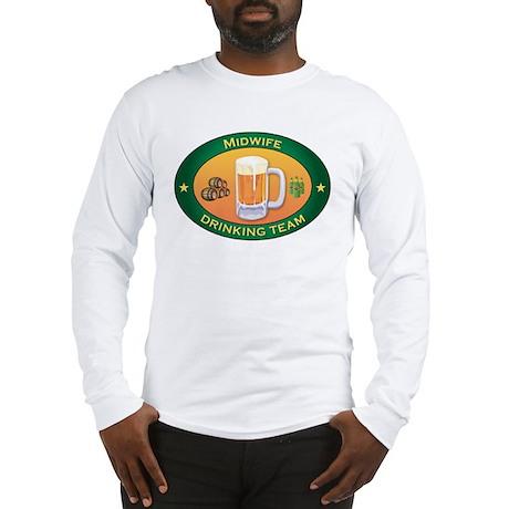 Midwife Team Long Sleeve T-Shirt