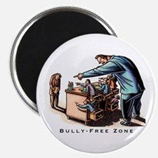 "Cute Office 2.25"" Magnet (100 pack)"