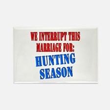 Interrupt this marriage hunting season Rectangle M