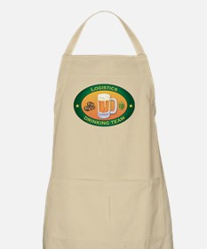 Logistics Team BBQ Apron