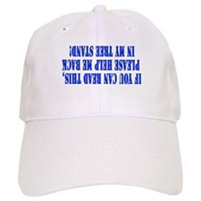 If you can read this hunting Baseball Cap