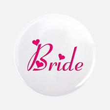 "Bride 3.5"" Button"