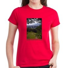 Unique Marin county Tee