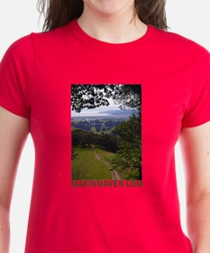 Cute Marin county Tee