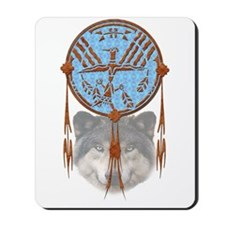 Dream Catcher 8 Mousepad