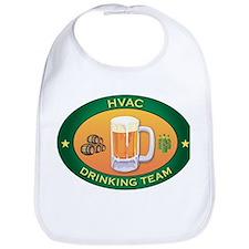 HVAC Team Bib