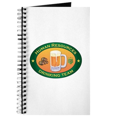 Human Resources Team Journal