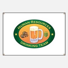 Human Resources Team Banner