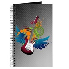 Guitar Fantasy Journal