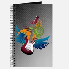 Guitar Fantasy Journal