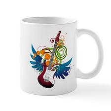 Guitar Fantasy Mug