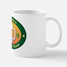 Harmonica Team Mug