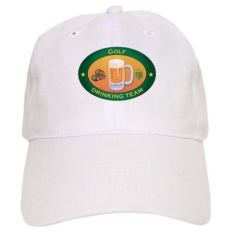 Golf Team Cap