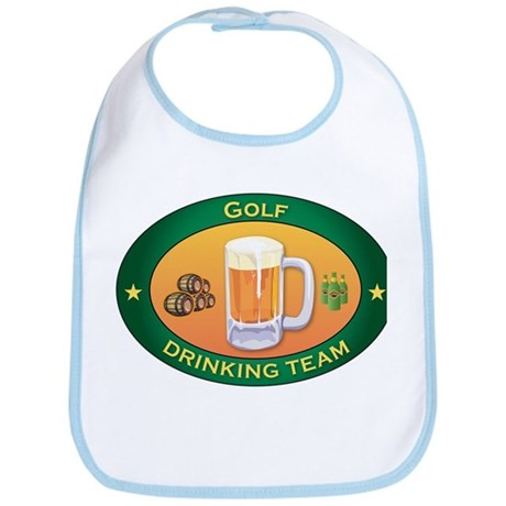 Golf Team Bib