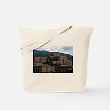 Unique Pueblo Tote Bag