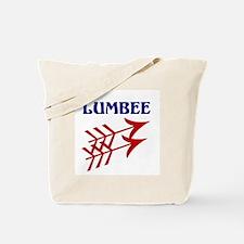 LUMBEE Tote Bag