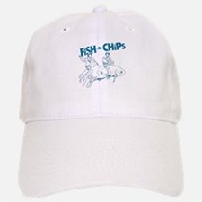 Fish n Chips Cap