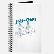 Fish n Chips Journal