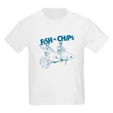 Fish n Chips T-Shirt
