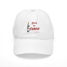 Rock the Casbah Baseball Cap