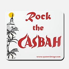 Rock the Casbah Mousepad