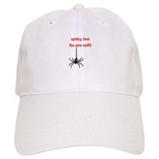 Spiderman 3 Baseball Cap