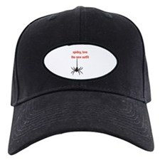 Spiderman 3 Baseball Hat