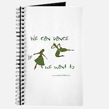 Safety Dance Journal