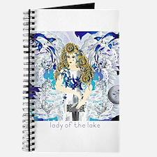 Cute Digital art Journal