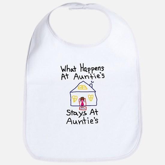 Auntie's House Bib