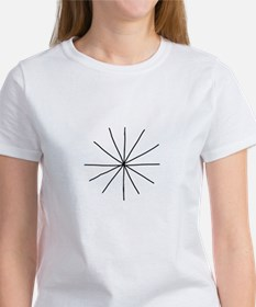 Dirt Star, Balloon Knot Tee