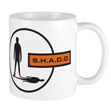 Shado Mug