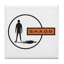 SHADO Coaster