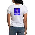 Jammerfest Women's T-Shirt