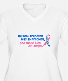 SIDS Angel 1 (Baby Grandson) T-Shirt