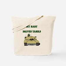 Unique Overseas Tote Bag