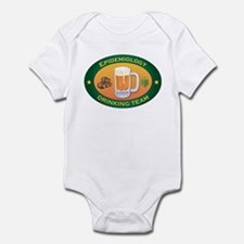 Epidemiology Team Infant Bodysuit