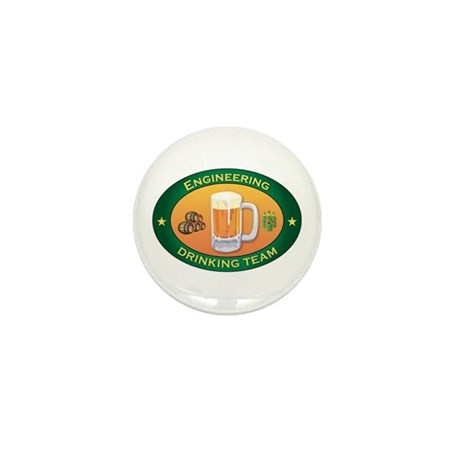 Engineering Team Mini Button (100 pack)