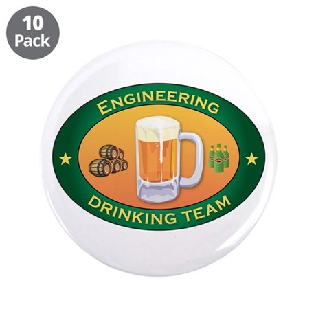 """Engineering Team 3.5"""" Button (10 pack)"""