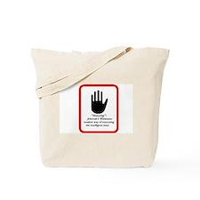 Unique Shun Tote Bag