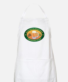 Electrical Engineer Team BBQ Apron